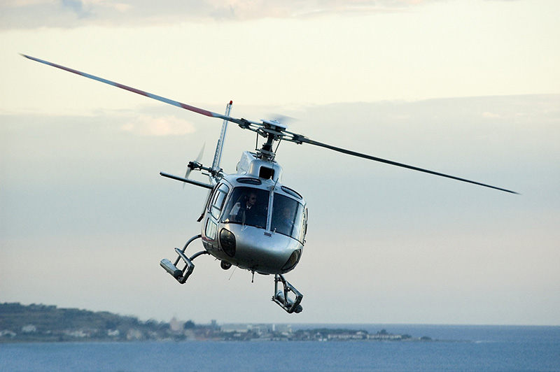 Projektbeispiel-4-Helikopter